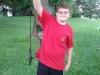 Kyle - Fishing