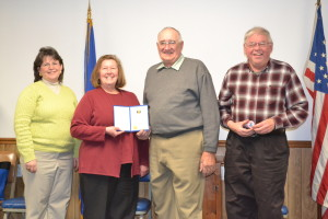 Grange Membership Awards