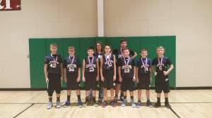 D1 Cougars 02082015