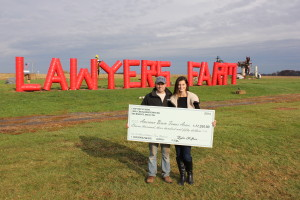 lawyer farm