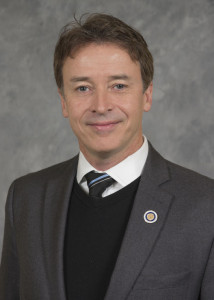 Mount St. Mary's new president