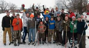 wivell pond hockey