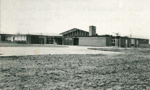 sabillasville school in 1964