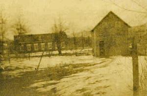 sabillasville school to 1927